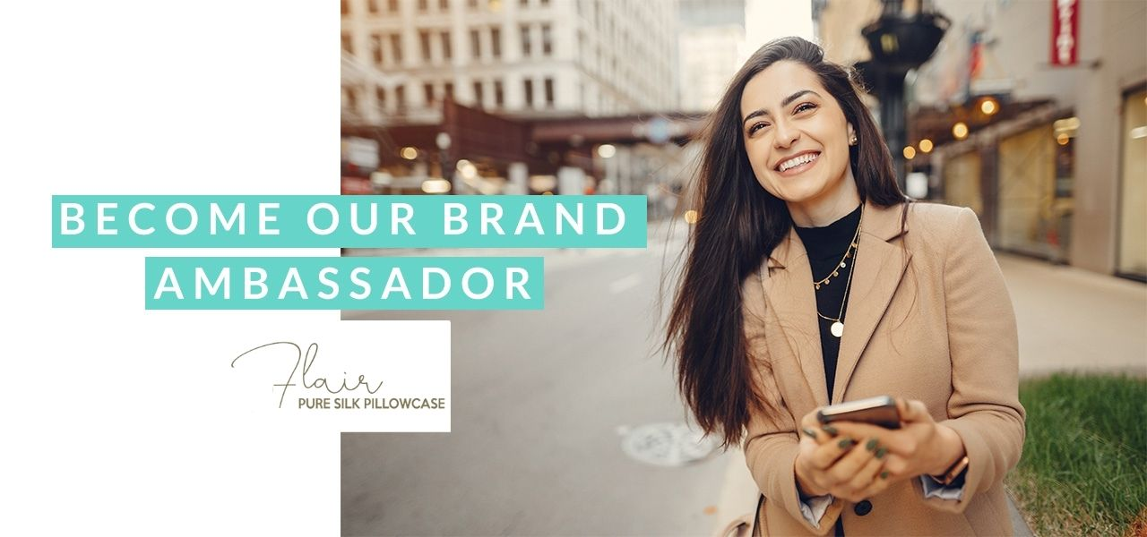 flair brand ambassador